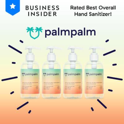 business insider best overall hand sanitizer