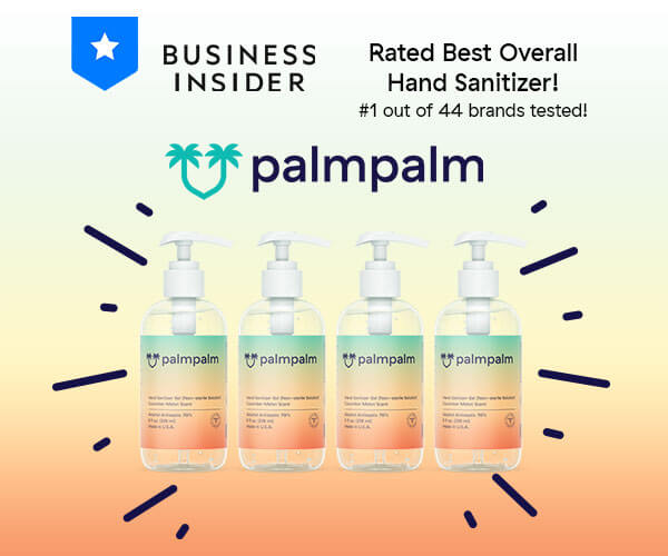 business insider best overall hand sanitizer